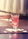 Cocktail froid frais Images libres de droits