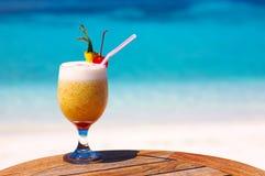 Cocktail Fruity imagem de stock