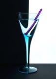 Cocktail-Glas Lizenzfreie Stockfotografie