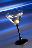 Cocktail glass Stock Images