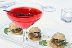 Cocktail Hour stock photos