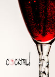 Cocktail! Royalty Free Stock Photo