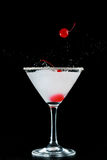 Cocktail isolated Royalty Free Stock Photo