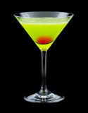 Cocktail japonês do deslizador imagens de stock royalty free