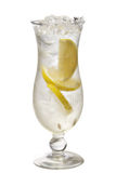 Cocktail - limonada francesa Foto de Stock