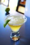 Cocktail Margarita Royalty-vrije Stock Foto's