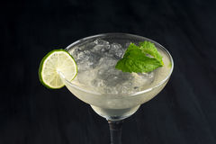 Cocktail margarita Royalty Free Stock Photography