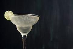 Cocktail margarita Royalty Free Stock Image