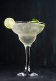 Cocktail margarita Stock Images