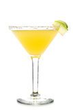 Cocktail - Margrita Royalty Free Stock Images