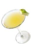 Cocktail - Margrita Stock Photos