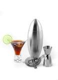 Cocktail mixer Stock Photos
