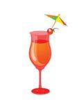 Cocktail, mocktail, vetro della bevanda   Immagini Stock