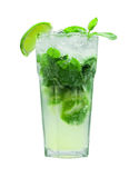Cocktail mojito Royalty Free Stock Photography