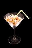 Cocktail mortal Fotos de Stock Royalty Free