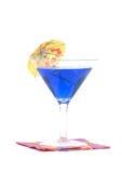 Cocktail on napkin with Stock Photos