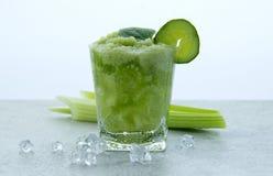 Cocktail nutritif de c?leri pour la perte de poids et maintenir un mode de vie sain image stock