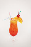 Cocktail orange passion Royalty Free Stock Images