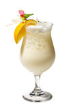 Cocktail - Pina Colada Fotografia de Stock Royalty Free