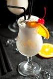 Cocktail Pina-colada lizenzfreies stockfoto