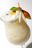 Cocktail - Pina Colada Royalty Free Stock Photo