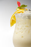 Cocktail - Pina Colada Royalty Free Stock Images