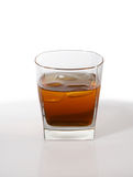 Cocktail with rum Stock Images
