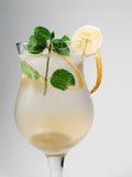 Cocktail-Sammlung - Bananen-Durchschlag Stockbilder
