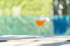 Cocktail savoureux Images stock
