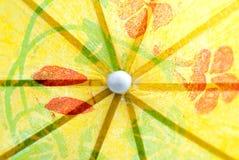 Cocktail Umbrella Texture Royalty Free Stock Image