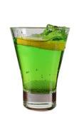 Cocktail und Zitrusfrucht acht Lizenzfreie Stockfotos