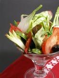 Cocktail van groenten Royalty-vrije Stock Afbeeldingen