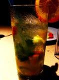 Cocktail van het leven Royalty-vrije Stock Afbeelding