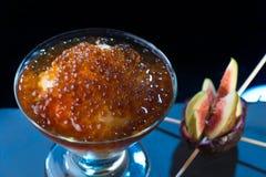 Cocktail variopinti molecolari Fotografie Stock