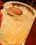 Cocktail velho da bebida da forma Imagens de Stock Royalty Free