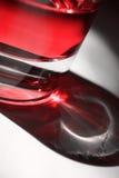 Cocktail vermelho Imagem de Stock