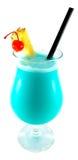 Cocktail vert de dame Photos stock