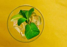 A cocktail Stock Image