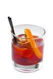 Cocktail vodka Royalty Free Stock Photos