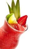 Cocktail - Watermelon Smoothie Stock Photos