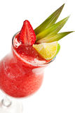Cocktail - Watermelon Smoothie Stock Images