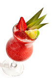Cocktail - Watermelon Smoothie Stock Image