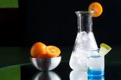 Cocktail-Werkstatt Lizenzfreie Stockbilder