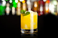 Cocktail Stock Image