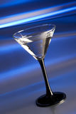 Cocktailglas Lizenzfreies Stockbild