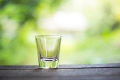 Cocktailglas lizenzfreie stockfotografie
