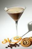 Cocktailkaffee Lizenzfreies Stockfoto