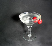 Cocktails  1 Stock Images