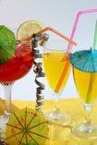 Cocktails Stockfotos