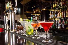 Free Cocktails Royalty Free Stock Photography - 36068047